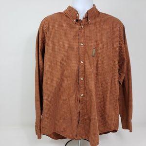 Columbia Sportswear Mens Long Sleeve Button Down